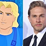 John Smith — Charlie Hunnam