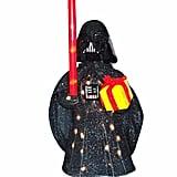 Tinsel Lit Darth Vader