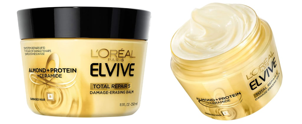 L'Oreal Paris Elvive Hair Conditioner Mask | Editor Review