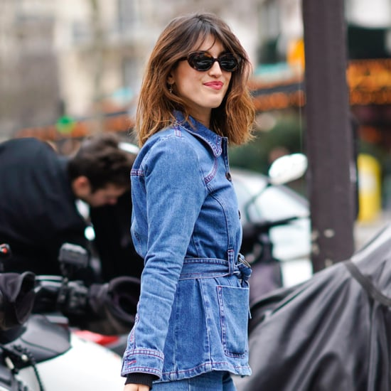 What Jeans Do French Fashion Bloggers Wear