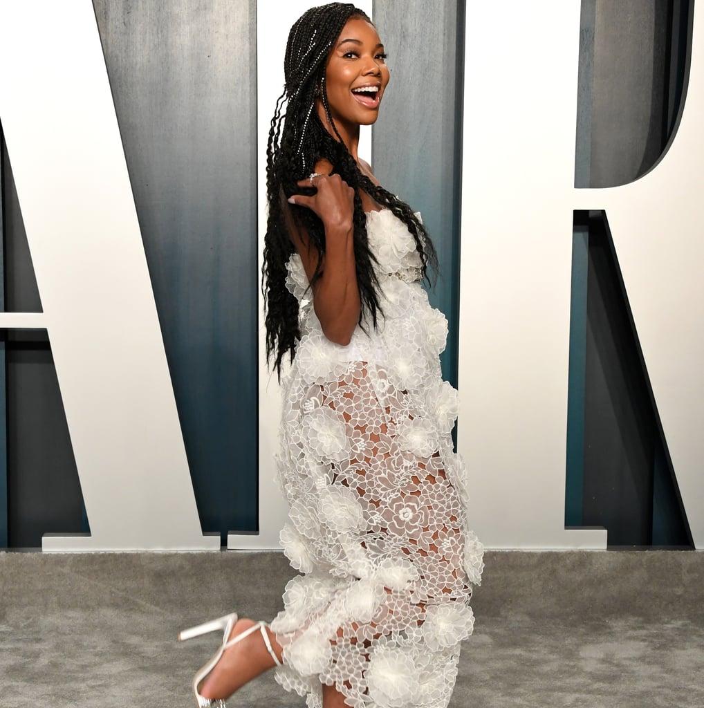 Best Vanity Fair Oscars Party Dresses 2020