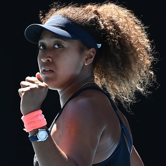 2021 Australian Open: Naomi Osaka Beats Serena Williams