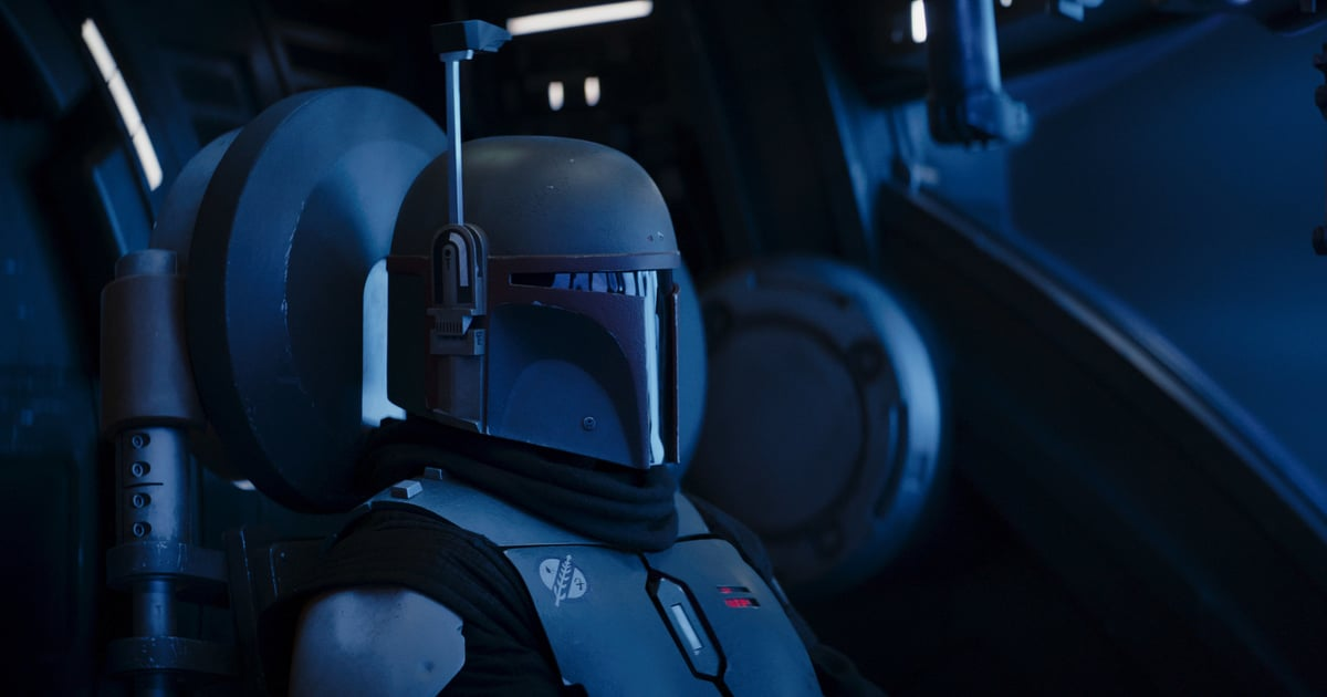 Boba Fett Is Getting a Surprise Spinoff of His Own! Here's What We Know So Far