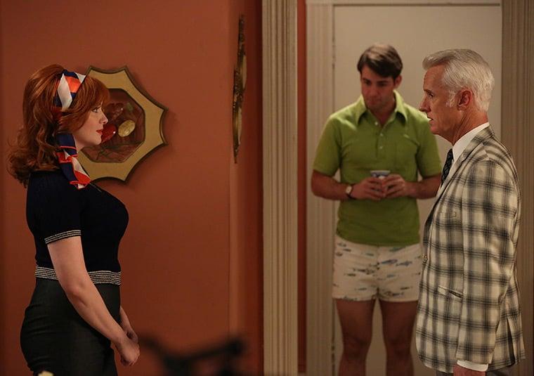 Joan: Season 6
