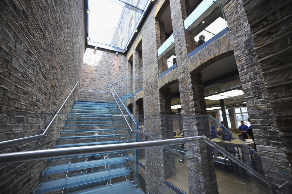 Pictures of Apple Store Covent Garden UK | POPSUGAR Tech Photo 7