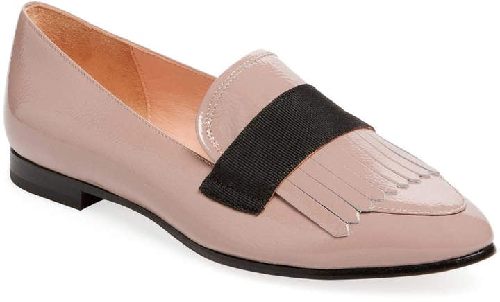 Kate Spade New York Cayla Leather Loafers
