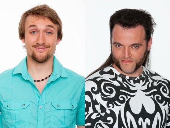 Big Brother 10 Nominations: Marcus Versus Freddie Halfwit