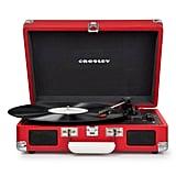 Crosley Radio Cruiser Deluxe Turntable