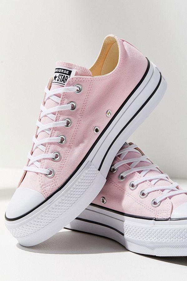 0310c061199a Converse Chuck Taylor Platform Lo Lift Sneaker