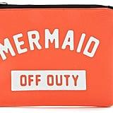 Mermaid Off Duty Pouch