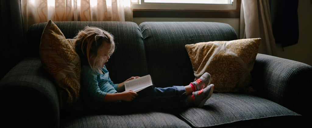 10 Easy Ways to Raise a Reader