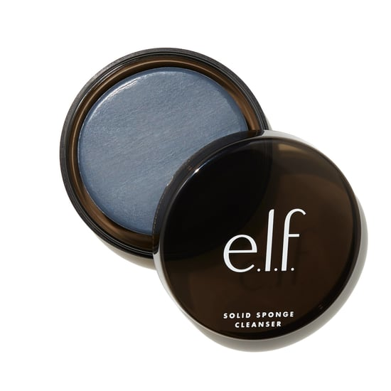 E.L.F. Launches Solid Sponge Cleaner