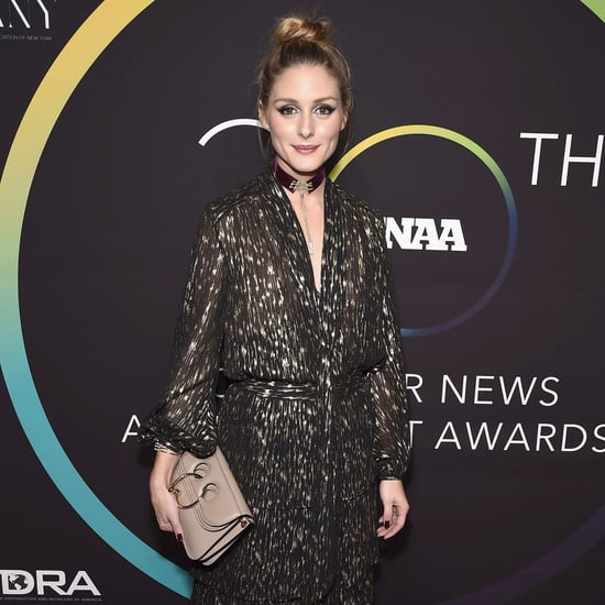 Olivia Palermo's Holiday Gift Ideas 2016