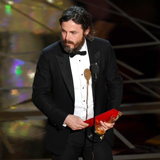 Casey Affleck Speech Video at the 2017 Oscars