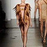 Spring 2011 New York Fashion Week: VPL