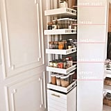 Give Your Pantry a Makeover