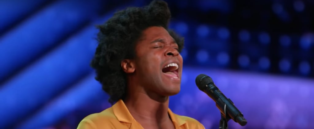 Watch Jimmie Herrod's America's Got Talent Audition   Video