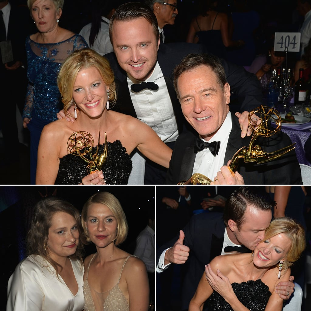Celebrities at the Emmys Governors Ball 2013 | Pictures
