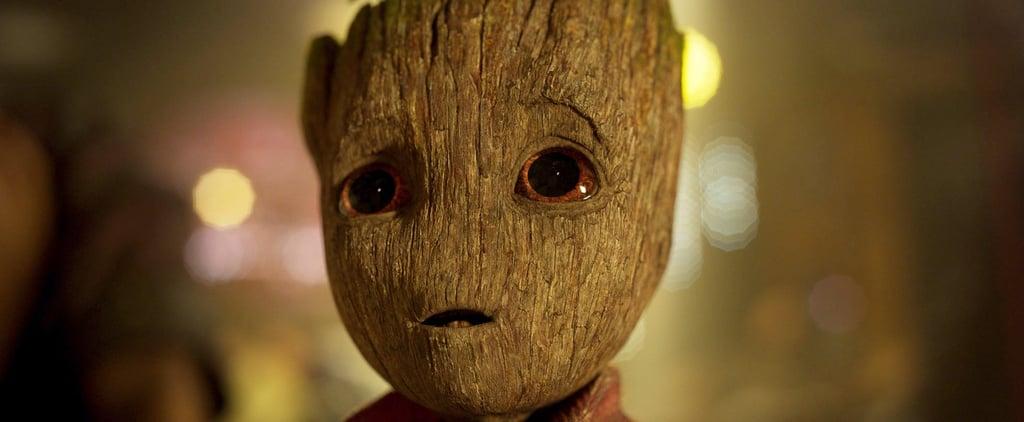 James Gunn Tweet About Groot Being Dead