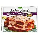 Michael Angelo's Organic Eggplant Parmesan ($5)