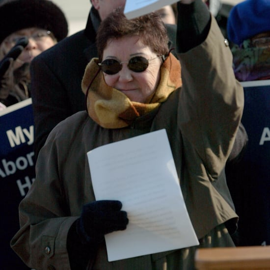 Norma McCorvey, Roe v. Wade Plaintiff, Dies at 69