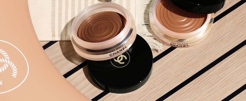 Chanel Debuts Its Les Beiges Cream Bronzer in Deep Bronze