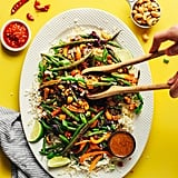 30-Minute Cauliflower Rice Stir-Fry
