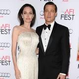 Angelina Jolie Has Been