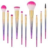 Docolor Makeup Brushes