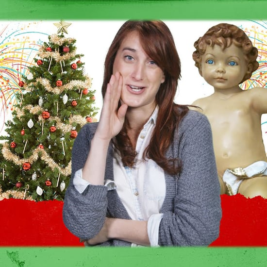 Crazy Latin American Christmas Traditions Video