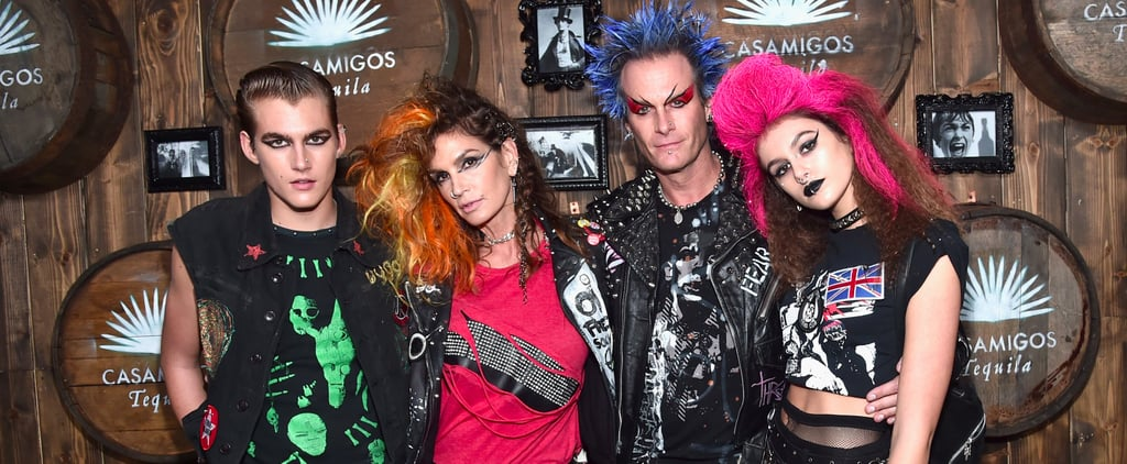Celebrities at Casamigos Halloween Party 2016 | Pictures