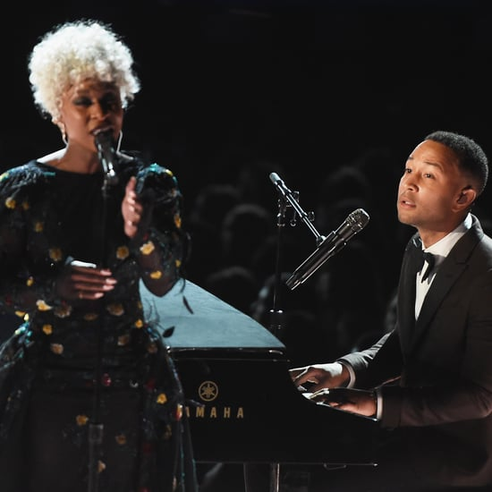 "John Legend and Cynthia Erivo's ""God Only Knows"" Cover"