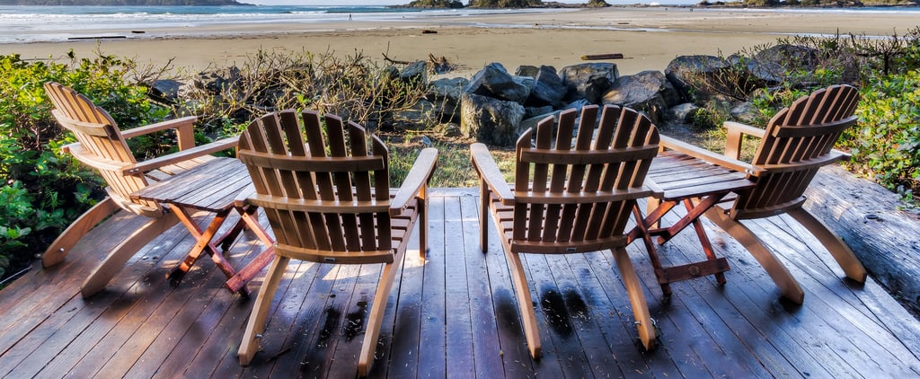 The Best Adirondack Chairs From Home Depot