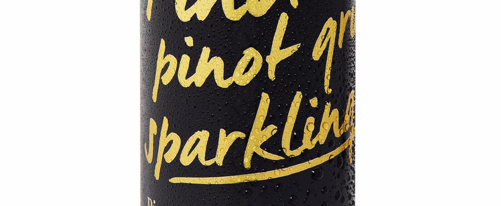 Sparkling Wine in a Can Is Here to Fulfil All Your Lazy Booze Needs