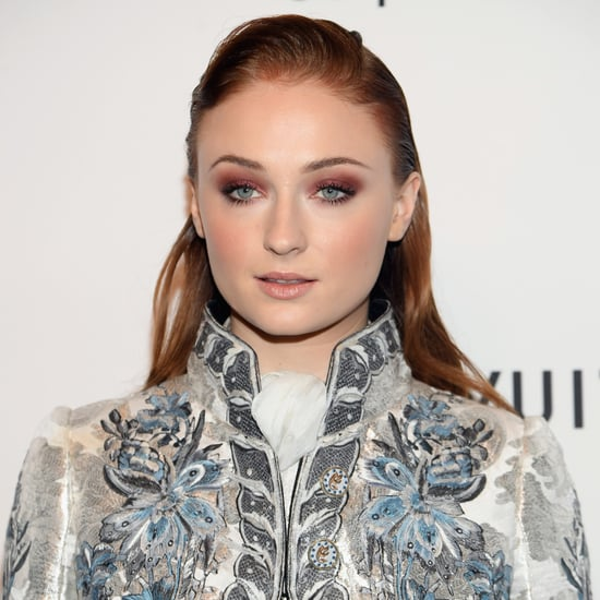 Sophie Turner's Rabbit Tattoo