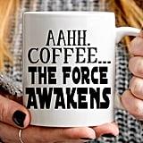 The Force Awakens Mug