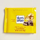 Ritter Sport Milk Chocolate With Cornflakes