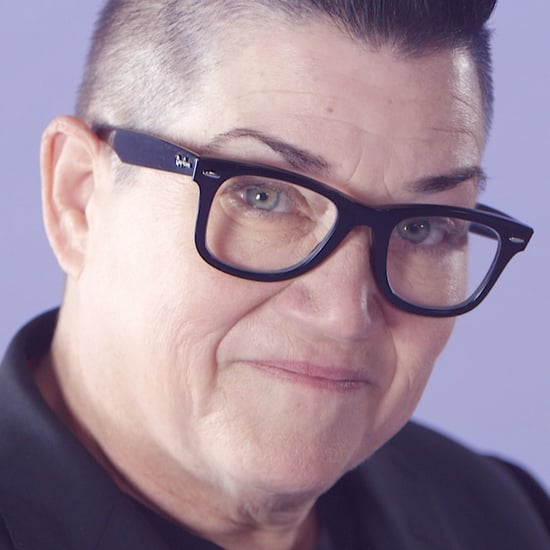 Orange Is the New Black's Lea DeLaria on Coming Out