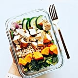 Salad Meal Prep Ideas