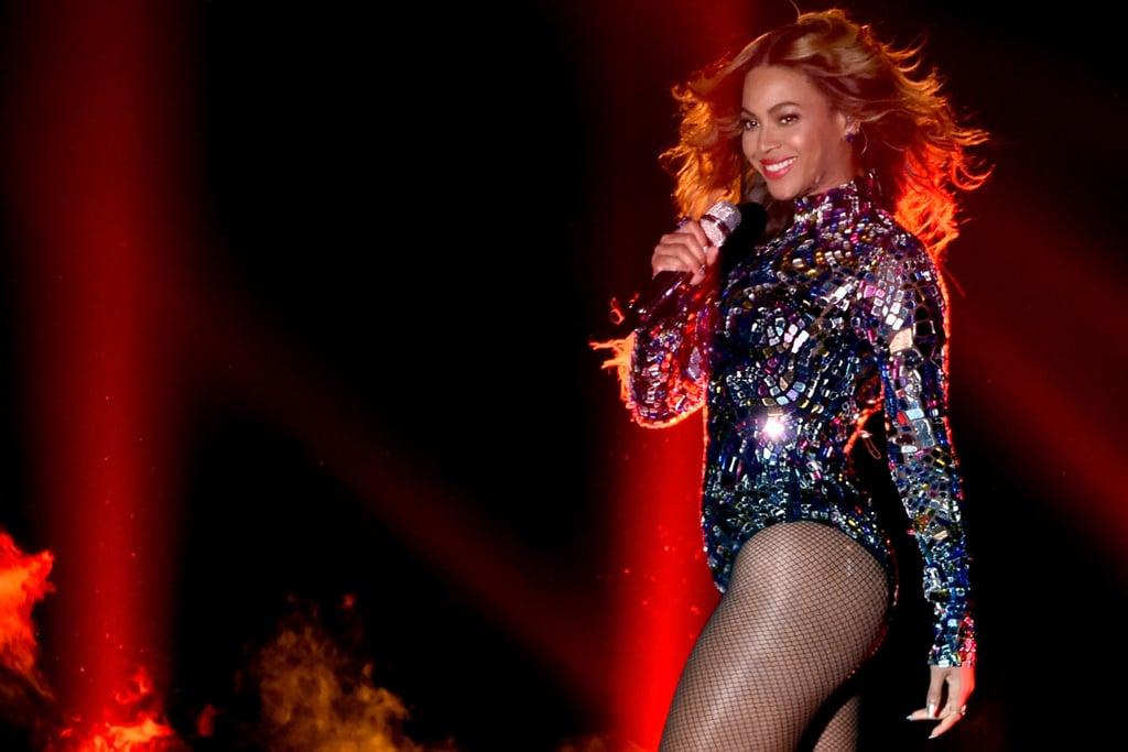 Beyoncé, Medley