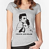 Chuck and Blair shirt ($32)