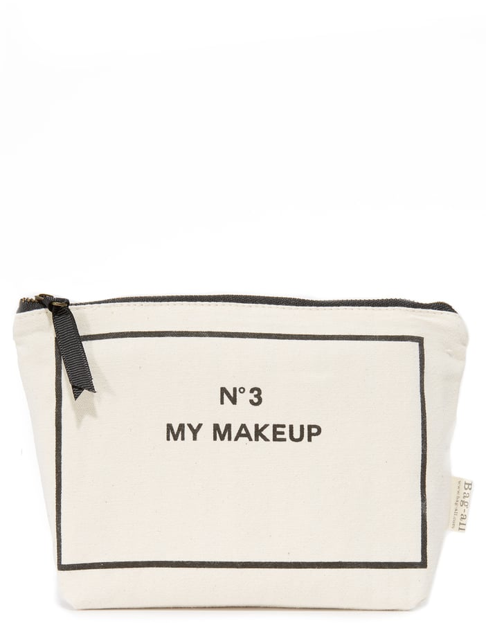 c7d00cfed6eb2 Bag-All My Makeup Lined Travel Pouch | Fashion Luggage Gifts ...
