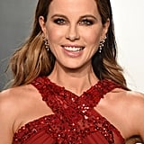 Kate Beckinsale at the Vanity Fair Oscars Afterparty 2020