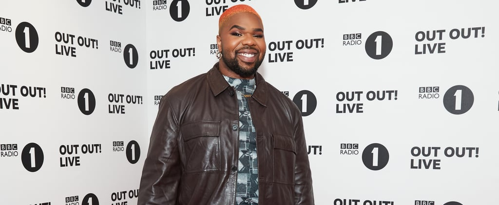 MNEK Talks About Working With Little Mix on Their New Album