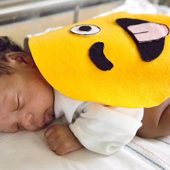 NICU Babies in Halloween Costumes 2016