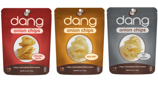 Dang Onion Chips