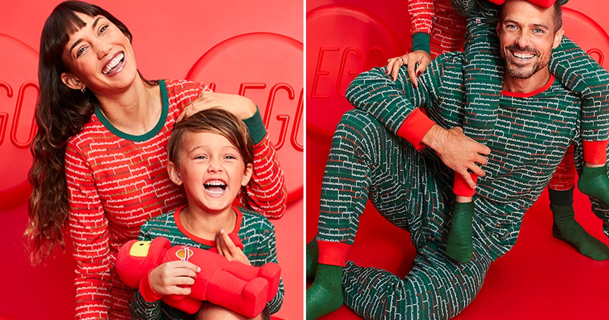 We're Ready to Build Memories This December in Target x Lego's New Family Holiday Pajamas.jpg