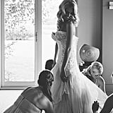 Get the Most Gorgeous Wedding Photos Ever
