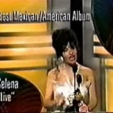 You Watched the Grammys the Night Selena Won