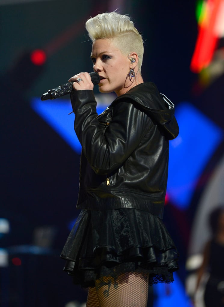 Taylor Swift, Pink and More Close Out the iHeartRadio Music Festival